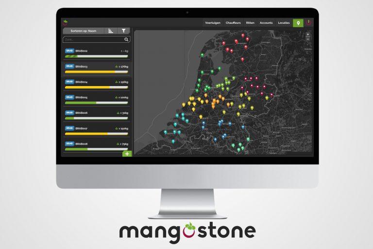 Climpex met MangoStone klaar voor de toekomst!