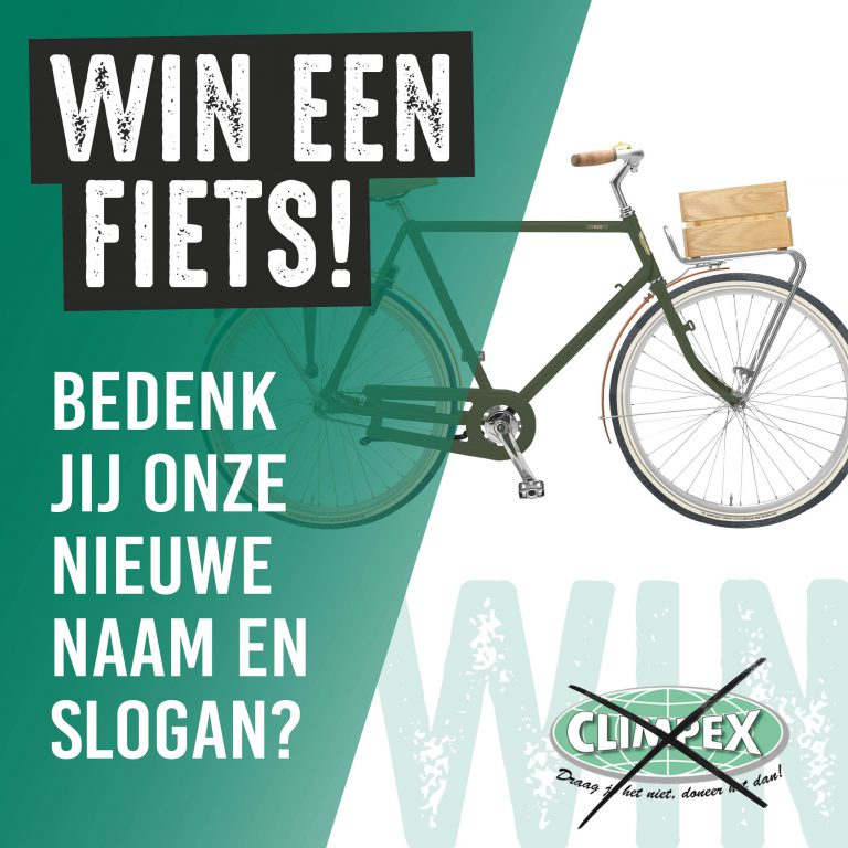 Win een fiets van Roetz Bikes!